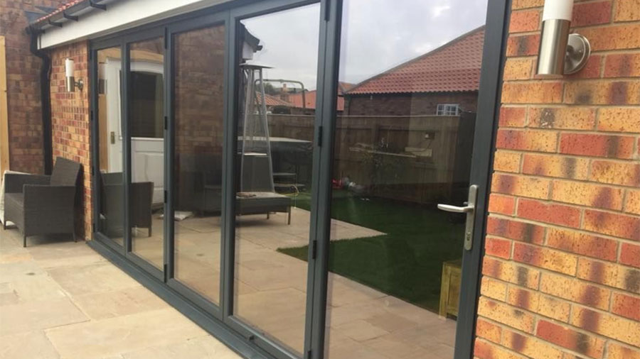 Roof Lanterns Amp Bifold Doors Manufactured In Yorkshire